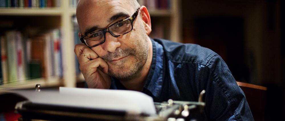 Francisco Castro, escritor e editor